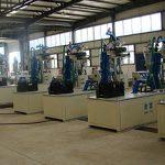 Drip tape/tube manufacturing machinery