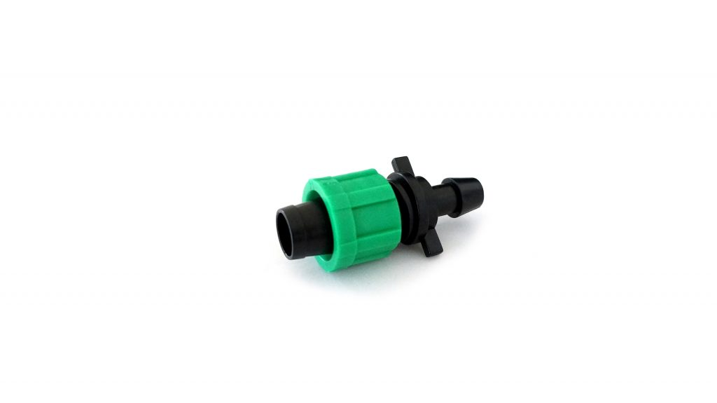 drip irrigation connector